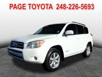 4WD, ABS brakes, Electronic Stability Control, Front