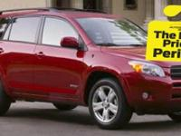If you've been looking for the right RAV4 then you just