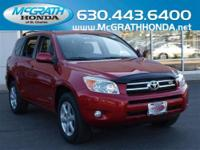 PWR MOONROOF, Four Wheel Drive, Traction Control,