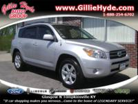WOW! Check out this Super Clean Rav4! This Gorgeous SUV