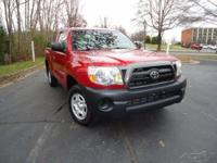 Description 2007 TOYOTA TACOMA Make: TOYOTA Model: