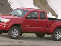 2007 Toyota Tacoma For Sale.Features:Four Wheel Drive,