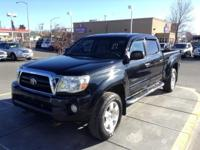 2007 TOYOTA TACOMA BASE Our Location is: Lithia Toyota