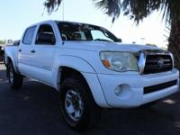 Tacoma Toyota 2007 PreRunner Clean CARFAX. Priced below