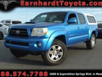 We are happy to offer you this 2007 Toyota Tacoma