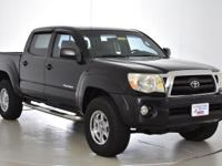 Recent Arrival! Clean CARFAX. This 2007 Toyota Tacoma