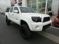 New Arrival! 4WD, AM/FM Radio ABS Brakes Please let us