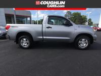 Recent Arrival! Clean CARFAX. This 2007 Toyota Tundra