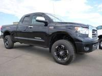 Tundra CC Lmtd 5.7 TRD Lift Our Location is: Wollert