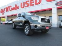 Come and see this 2007 Toyota Tundra SR5 94k miles auto
