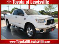 Dallas area Toyota Dealer offers this 2007 Toyota