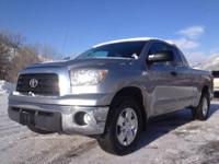 2007 Toyota Tundra Double Cab SR5 Our Location is: