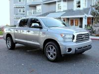 Body: Crew Cab Pickup, Engine: 5.7L V8 32V MPFI DOHC,