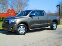 2007 TOYOTA TUNDRA CREW CAB 4X4 LIMITED,TRD OFF ROAD