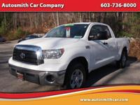 2007 Toyota Tundra SR5 Sellers Notes WITH ONLY SEVENTY