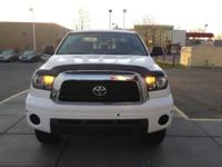 2007 TOYOTA TUNDRA SR5 Our Location is: Lithia Toyota