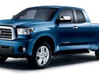2007 Toyota Tundra SR5 For Sale.Features:Four Wheel