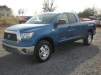 .... IF YOU CAN FIND A NICER SR5 DOUBLE CAB TUNDRA FOR