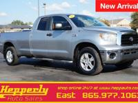 This vehicle has a New Price! This 2007 Toyota Tundra