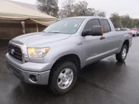 ~ 2007 Toyota Tundra SR5 ~ CARFAX: 1-Owner, Buy Back
