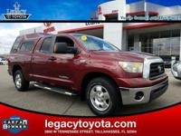 CARFAX One-Owner. Clean CARFAX. LOCAL TRADE-IN, Tundra