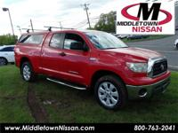 Tundra SR5, i-Force 5.7L V8 DOHC, 6-Speed Automatic