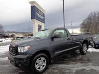 JUST Traded!! 2007 Toyota Tundra V6 2WD Regular Cab...