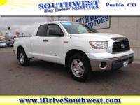 2007 Toyota Tundra Truck SR5 Our Location is: Southwest