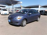 2007 Toyota Yaris 4dr Sedan Our Location is: All
