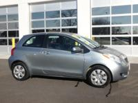 4 Cylinder  Options:  Manual|5 Speed Manual! Silver