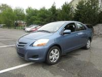 New Arrival! CarFax 1-Owner, This 2007 Toyota Yaris