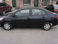 Used and clean 2007 Toyota Yaris base for sale and if