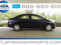 Gasoline! Move quickly!   Here at Flatirons Imports, we
