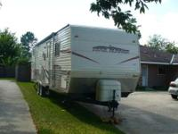 Bunk Beds, TV Cable Hook Ups, Lots Of Storage Space,
