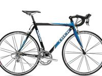 2007 trek madone 5.2 team discovery channel. 56 in.