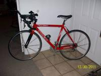 2007 Trek 1500 Street/Triathlon Bike....ORIGINAL