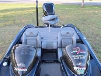 Manufacturer Triton Boats Model Year 2007 Model TR-196