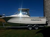 Walk around fishing boat, Beam: 8ft 6in Single