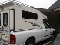 Offering my 2007 Panther slide in truck camper. Would