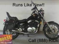 2007 Used Honda Motorcycle Shadow Spirit 750 - Super
