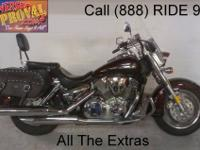 2007 used Honda VTX1300S cruiser motorcycle for sale -