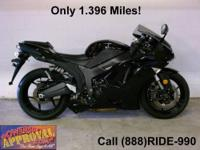 2007 Used Kawasaki Ninja ZX-6R sport bike - Polished