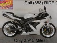 2007 used Yamaha R1 crotch rocket for sale all chromed
