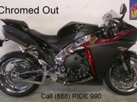 2007 Used Yamaha R1 Crotch Rocket For Sale-U1779 with