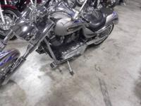 2007 VICTORY NESS JACKPOT, WITH ONLY 12788 MILES,