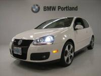 2007 Volkswagen GTI 2dr Hatchback 2-Door 2-Door Our