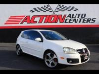 Beautiful and sporty GTI Fahrenheit coupe! Always a