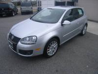 CHECK OUT THIS HOT HOT HOT ***2007 VOLKSWAGEN GTI!!***