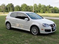 2007 VW GTI PDL PW power sun roof front & rear side air