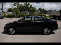 This 2007 VW Jetta runs and drives. It has some minor